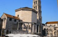 Split – Cathedral of Saint Domnius