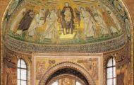 Poreč – Istria, Basilica Eufrasiana