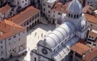Sibenik – St James cathedral